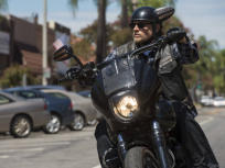 Sons of Anarchy Season 6 Episode 12