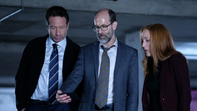 The X-Files Season 11 - FOX