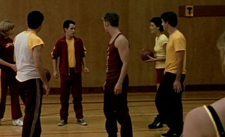 Gym Class - Buffy the Vampire Slayer Season 1 Episode 6