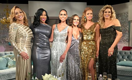 Watch The Real Housewives of Potomac Online: Season 1 Episode 11
