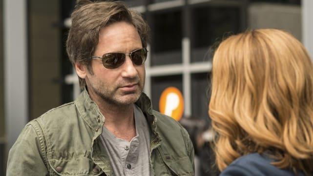 Fox Mulder - The X-Files