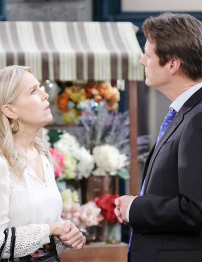 (TALL) Moving On (Or Not) - Days of Our Lives