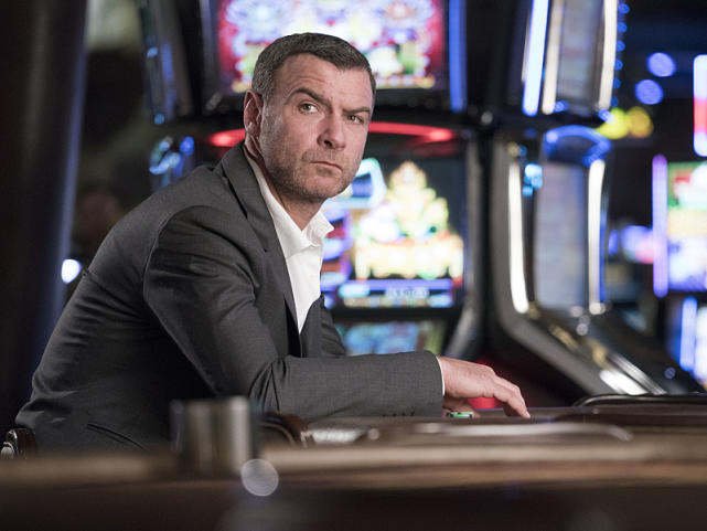 To the casino ray donovan