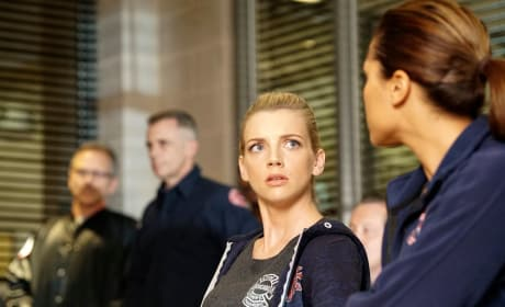 Facing the Consequences - Chicago Fire
