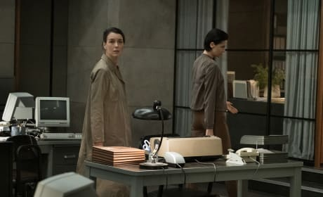 Emily Remembers - Counterpart Season 2 Episode 7