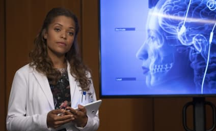 The Good Doctor Season 2 Episode 5 Review: Carrots