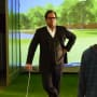 Bull Goes Golfing Season 1 Episode 13