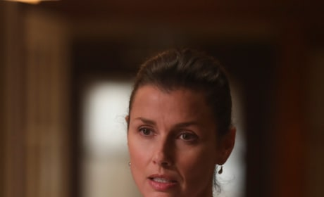 Erin Finds a Green Zone - Blue Bloods Season 9 Episode 8