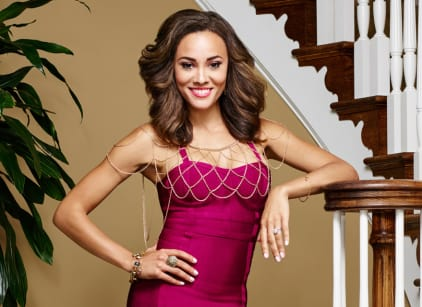 Watch The Real Housewives of Potomac Season 1 Episode 3 Online