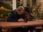 Crosby and Jasmine - Parenthood