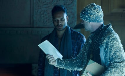 The Magicians Photos: Can Mayakovsky's Magic Cure Penny?