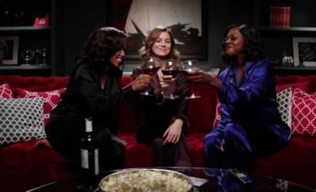 22 Shondaland Twists That Drove Us To Drink