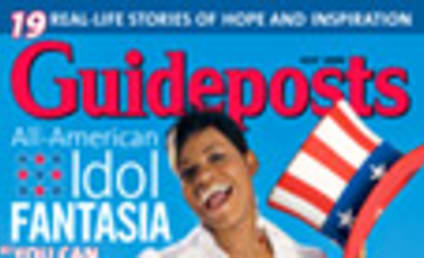Inspiring Magazine Feature On Fantasia