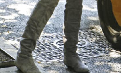 Gossip Girl Fashion: Want Serena's Boots?