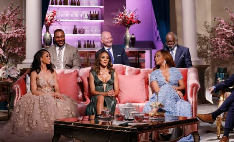 The Husbands Join In - The Real Housewives of Potomac