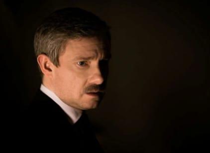 Watch Sherlock Season 3 Episode 1 Online