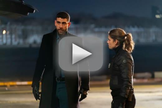 Watch FBI Online: Season 1 Episode 10