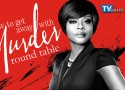 How to Get Away with Murder Round Table: A Killer Reveal