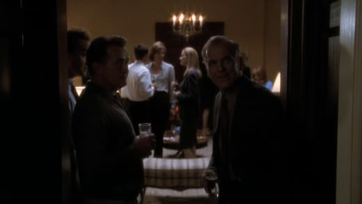 These Women - The West Wing Season 1 Episode 5