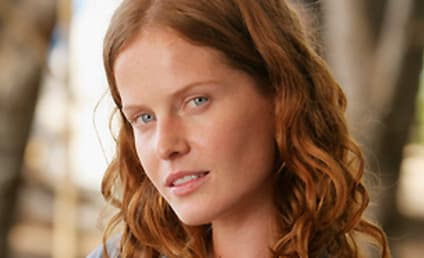 Rebecca Mader Cast as New Once Upon a Time Villain