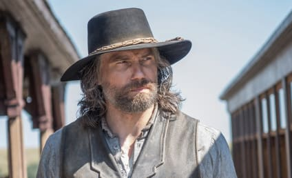 Hell on Wheels Season 4 Episode 10 Review: Return to Hell