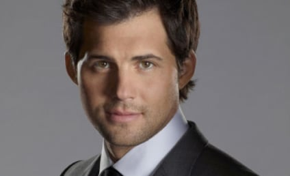 Kristoffer Polaha to Guest Star on CSI