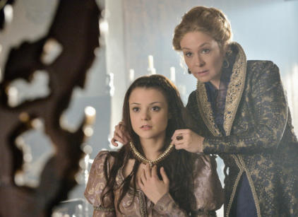 Watch Reign Season 1 Episode 16 Online