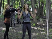 Nikita Season 2 Episode 4