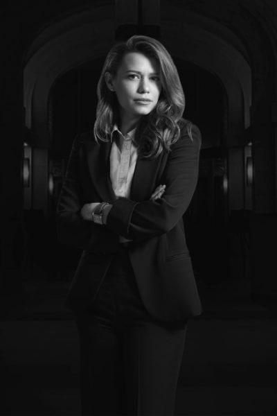 Bethany Joy Lenz as Keri Allen - Pearson
