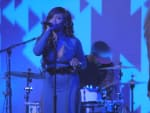 Teairra Mari on Stage - Love & Hip Hop: Hollywood