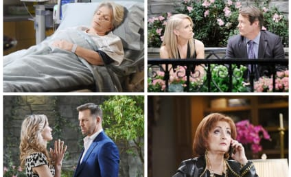 Days of Our Lives Spoilers Week of 9-9-19: Buried Alive!