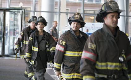 Chicago Fire, Chicago PD, and Chicago Med Renewed at NBC