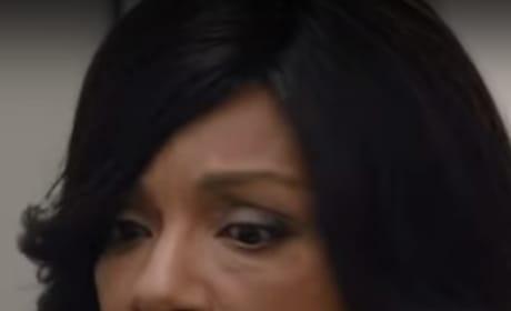 Mrs. P Caught Off Guard - Grand Hotel Season 1 Episode 4