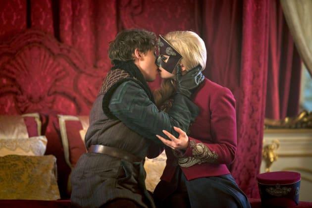 A Budding Romance - Emerald City Season 1 Episode 7