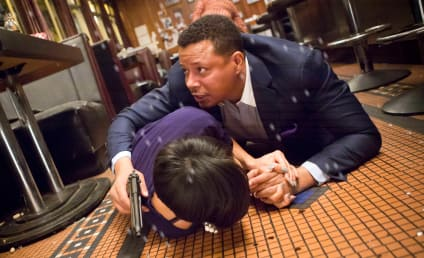 Empire Season 1 Episode 4 Review: False Imposition