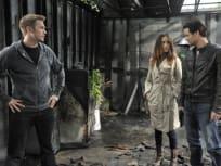 Nikita Season 2 Episode 2