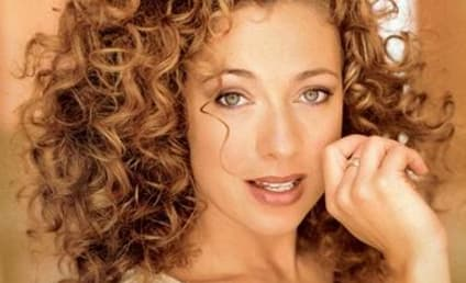 Alex Kingston to Guest Star on Private Practice