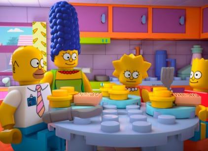 Watch The Simpsons Season 25 Episode 20 Online
