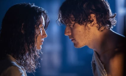 Outlander Season 2: Announced by Starz!