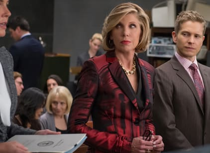 Watch The Good Wife Season 6 Episode 7 Online