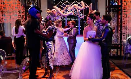 iCarly Season 1 Episode 5 Review: iRobot Wedding