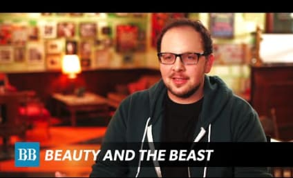 Austin Basis Teases JT's Misery on Beauty and the Beast Season 3