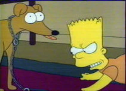 Watch The Simpsons Season 2 Episode 16 Online