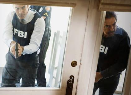 Watch Criminal Minds Season 9 Episode 10 Online
