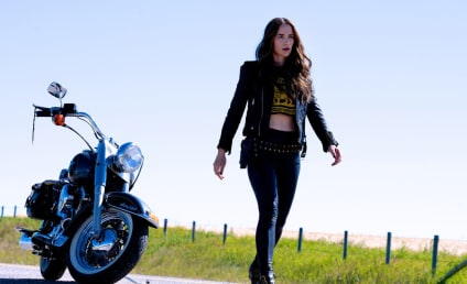 Wynonna Earp Season 4 Episode 12 Review: Old Souls