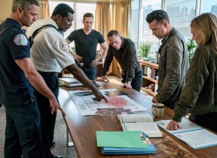 Watch Chicago PD Season 6 Episode 2 Online