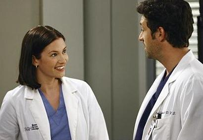 McSister and McDreamy