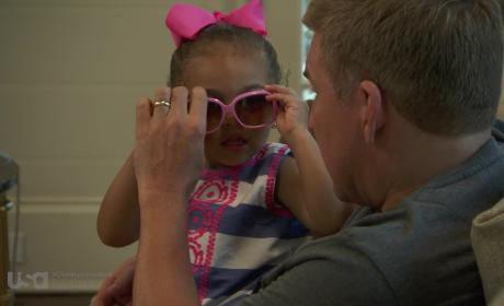 Chrisley Knows Best Clip - Who's a Bad/Good Girl?