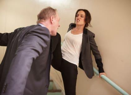 Watch Covert Affairs Season 4 Episode 11 Online
