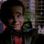 Sid, The Dummy - Buffy the Vampire Slayer Season 1 Episode 9